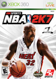 NBA 2K7 (Xbox 360)